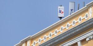5G strecha