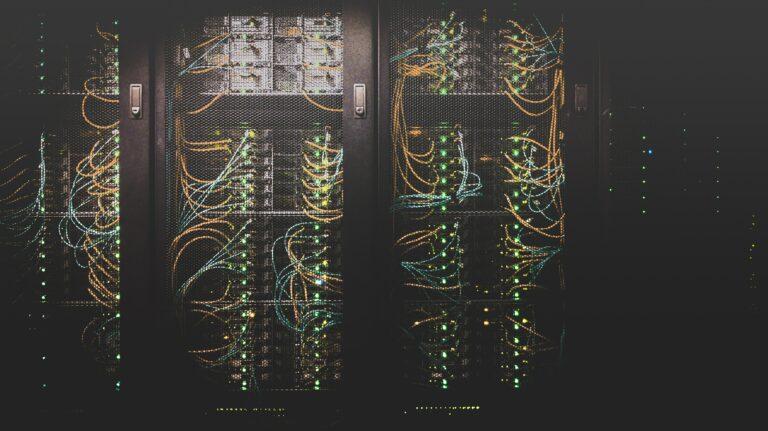 Optic fiber networks